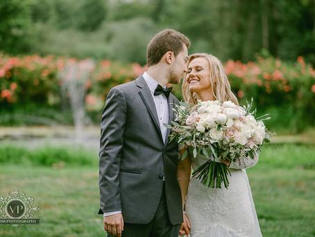 Pavlo and Marina Wedding