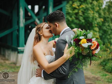 Michael and Annalise Wedding