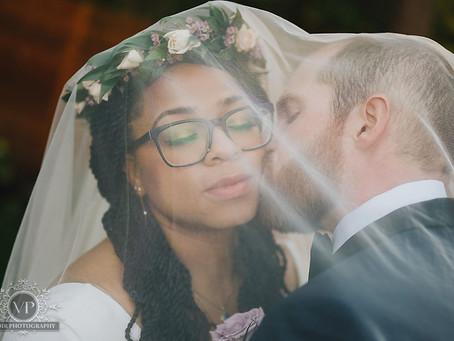 Adam and Veronica Wedding