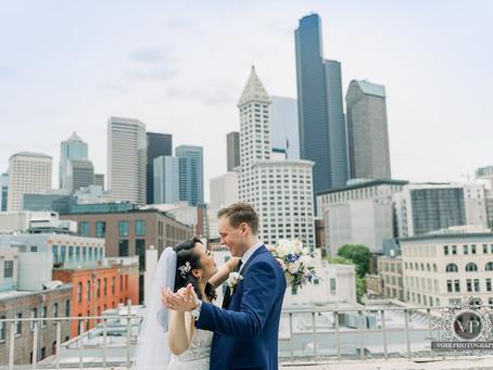 Jake and Christina Wedding