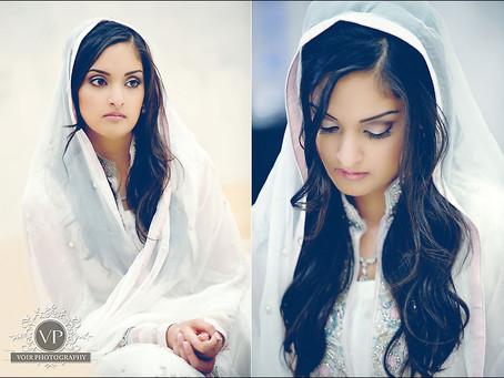 Faisal and Sufia Wedding