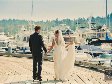 Jason and Valerie Wedding