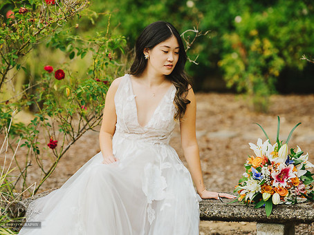 Steven and Na-Young Wedding