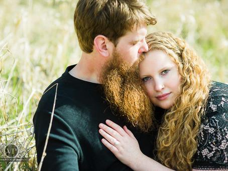 Hayden and Chelsea Engagement