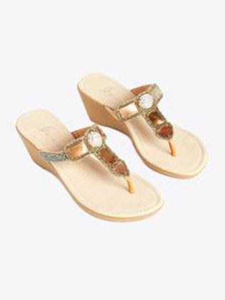 Shell Comfort Sandals