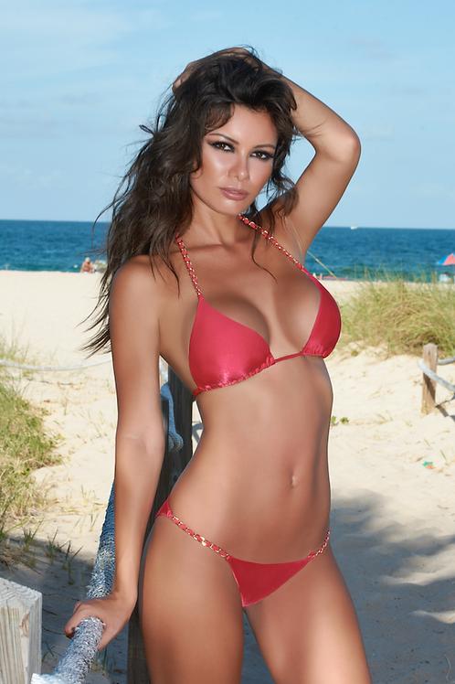 BLAZING Bikini by Notorious Swimwear