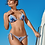 Thumbnail: BLUE SKY BIKINI By Notorious Swimwear