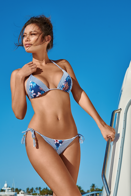 BLUE SKY BIKINI By Notorious Swimwear