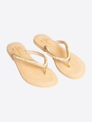 Paradise Flat Sandals