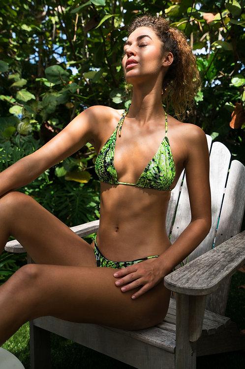 Green Envy Bikini