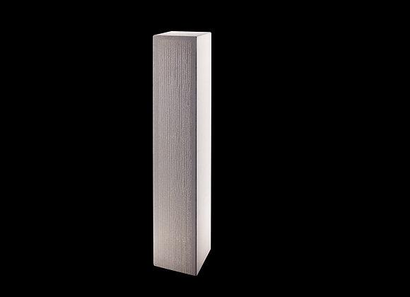 LUCEM one | Tube 18x18x120 cm