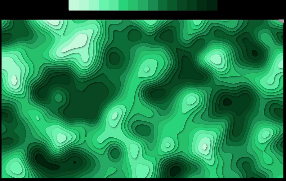 bygge brygg landskap dark green skale.pn