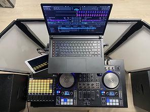 """Комплект """"Light"""", Event DJ, Звук"""