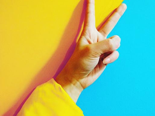 RALLUME LA LUMIÈRE ! 💫 #17 Libération conditionnelle (ou pourquoi il faut se sortir les doigts)