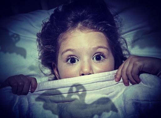 RALLUME LA LUMIÈRE ! 💫 #18 Protéger nos bébés des entités