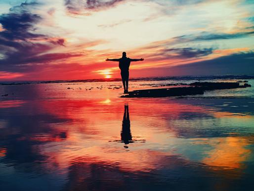 LES TEMPS CHANGENT 🌍💙 « Vous y êtes »