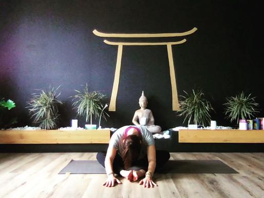 MOI, VOUS, LES ÉNERGIES ✨#7Le yin yoga 🧘🏼♀️🌟