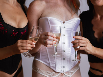 Have you been searching for hens party ideas?