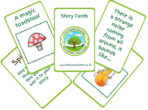 DOWNLOAD - Story Cards