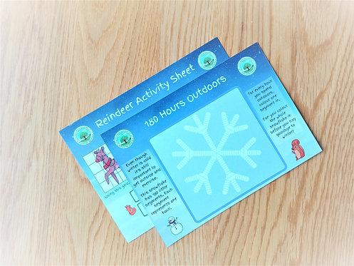 Christmas 2 Pack - Activity Sheets