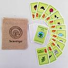 Scavenger Hunt Cards