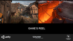 Game'sReel