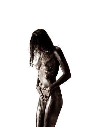 """Shooting photo """"Nude"""" avec Garth Bowden"""