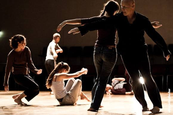 Stage Création et Improvisation