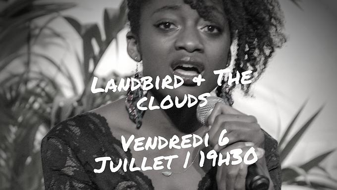 Landbird & The Clouds