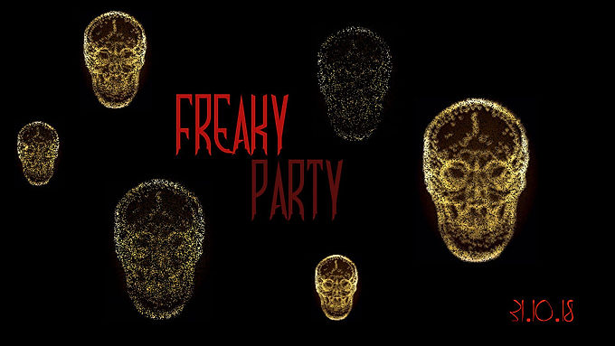 Freaky Party