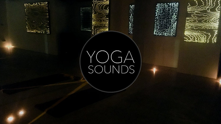 YOGA SOUNDS  non-membres