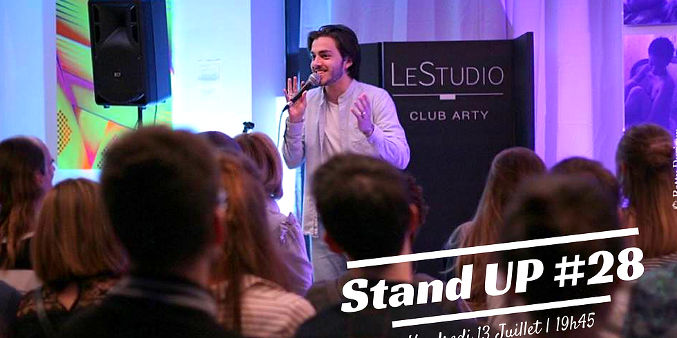 Stand Up #28
