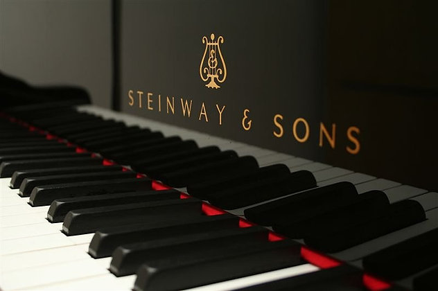 "Pass ""Play on my Steinway"""