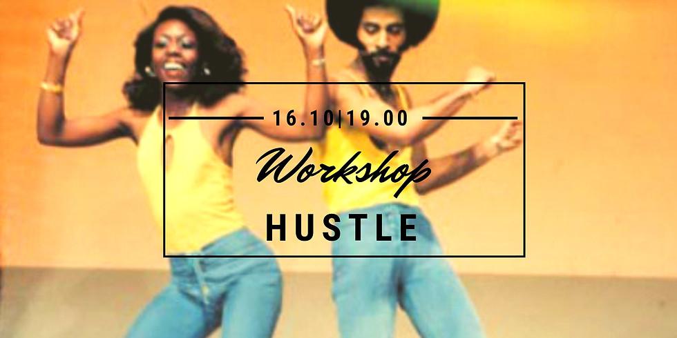 Workshop Hustle