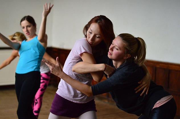 Pass Duo Danse