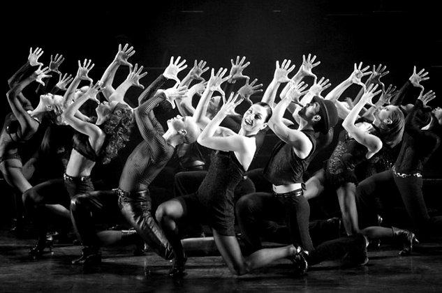 BROADWAY DANCE CABARET (10 juin)