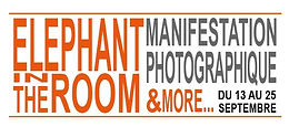 Elephant in the Room - Manifestation photographique