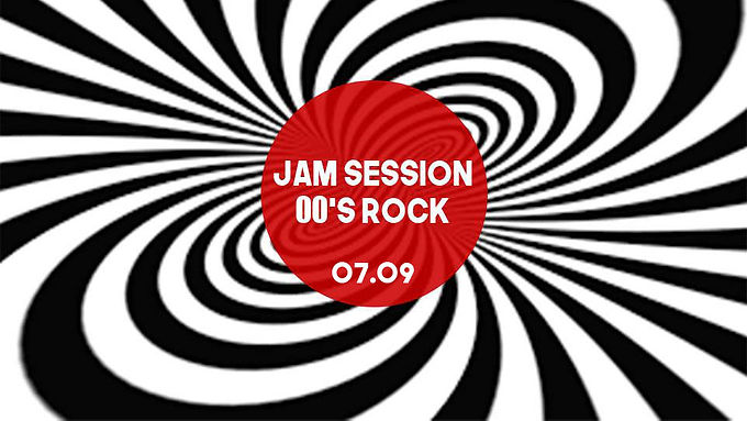 Jam session (1)