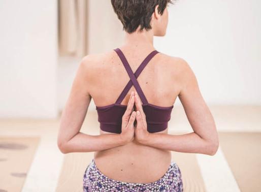Wellness - Le yoga, effet de mode ?