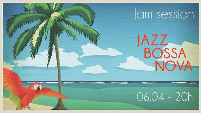 Jam Session : jazz & bossa nova (1)