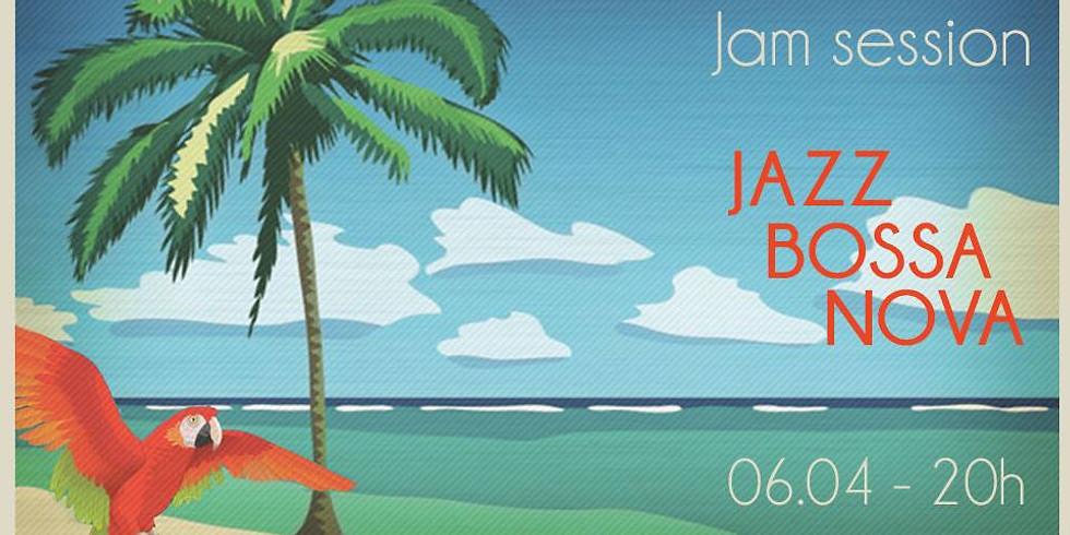 Jam Session : jazz & bossa nova