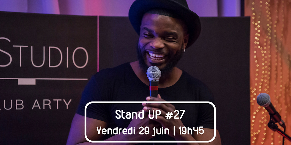 Stand Up #27