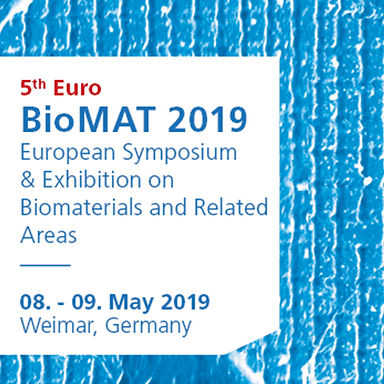 Lihi has been invited to give a talk at the BioMat 2019 meeting that will take place in Weimar, Germany, May 8-9.