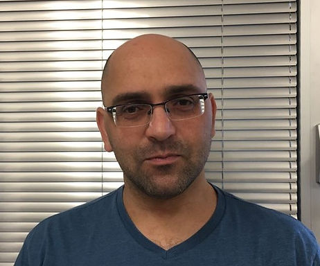 Congratulation to Tzakhi Greenberg for receiving the Tel Aviv University Global Research & Training Fellowship (GRTF)