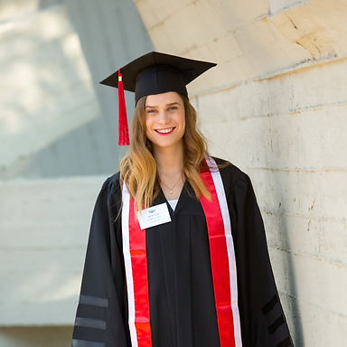 Congratulation to Eng. Dana Cohen Gerassi for receiving her B.Sc. summa cum laude