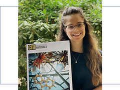 We are excited that our paper on Phase Transition of a Supramolecular System is on the front cover of Chemistry of Materials! Great collaboration with the Yosi Shacham-Diamand and Tuomas P. J. Knowles groups. Congratulation Dana and the team!