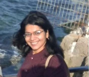 Congratulation to Moumita Ghosh on wining the Daniel Turnberg Travel Fellowship