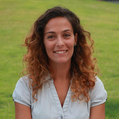 Congratulation to Francesca Netti for receiving the XIN Student Travel Scholarship