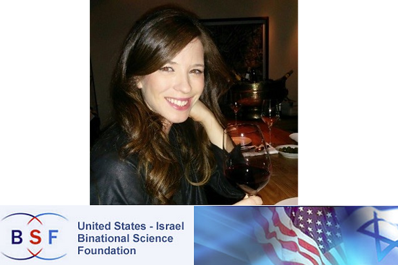 Congratulations to Dr. Michal Halperin-Sternfeld for recieving the Prof. Rahamimoff Travel Grant for Young Scientists of the US-Israel Binational Science Foundation