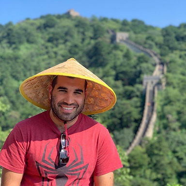 Best wishes to the beloved Dr. Zohar A. Arnon for starting his postdoctoral fellowship at Colombia University, good luck!